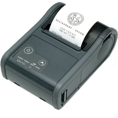Amazon.com: Epson mobilink TM-P60 térmica directa Printer ...