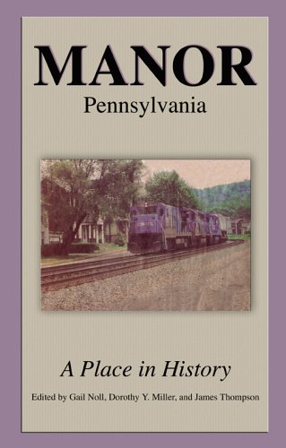 Manor Pennsylvania: A Place in History ebook