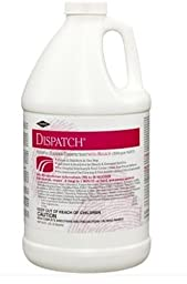 Dispatch 68973 Hospital Cleaner Disinfectant Refill with Bleach