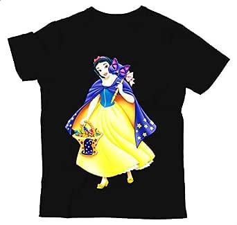 PTB Short Sleeve T-Shirt For Girls - - 2724669211468