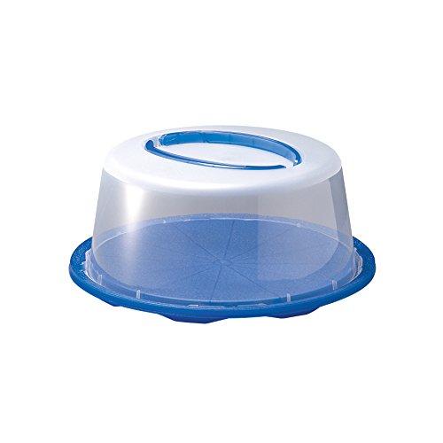 Kuchenbehälter rund