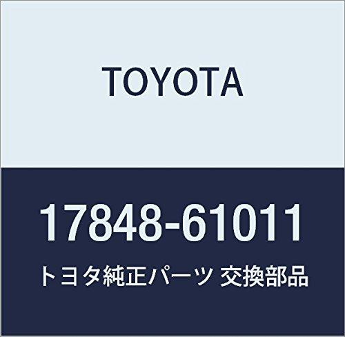 Toyota 17848-61011 Air Cleaner to Carburetor Gasket