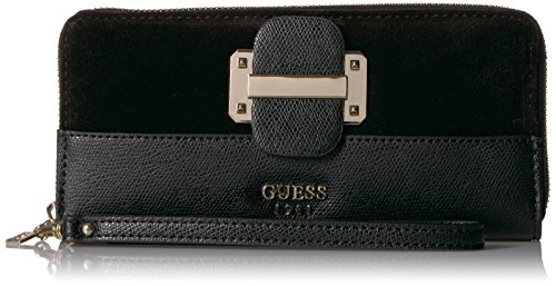 GUESS Tepper Large Zip Around