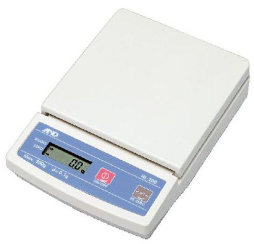 A&D デジタルはかり HL-2000 B0002ZLCRS