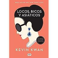 Locos, ricos y asiáticos / Crazy Rich Asians (Spanish...