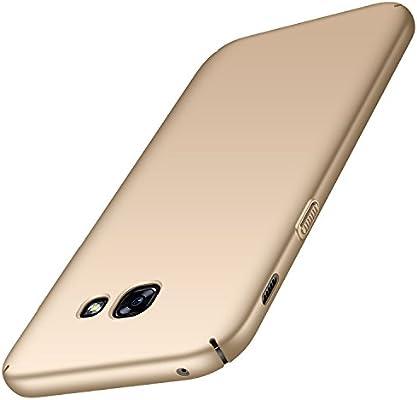 anccer Funda para Samsung Galaxy A5 2017 [Serie Colorida] [Ultra ...