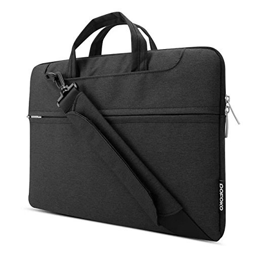 Macbook Pro 15 Laptop Bag with Strap, macbook Pro 15 Carrying Bag, Umiko(TM) Notebook Laptop sleeve case bag for 15