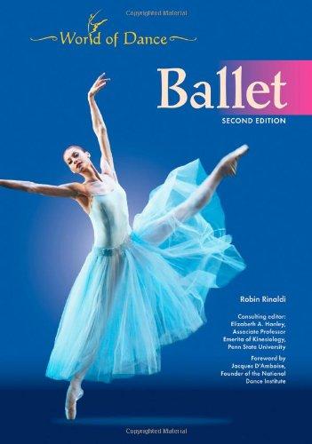Download Ballet (World of Dance (Chelsea House Hardcover)) PDF