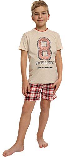 Italian Fashion IF Jongens Pyjama T4L4 0227
