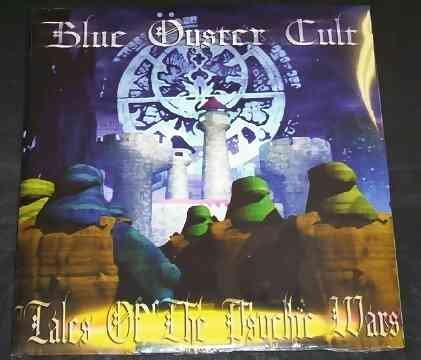 Tales Of The Psychic Wars Vol 1 (Vinyl LP)
