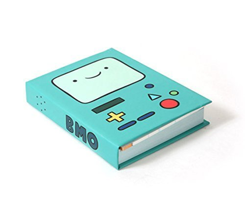 Adventure Time  Beemo Sticky Note Pad  Bmo