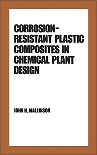 Corrosion-Resistant Plastic Composites in Chemical Plant