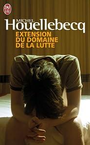 vignette de 'Extension du domaine de la lutte (Michel Houellebecq)'