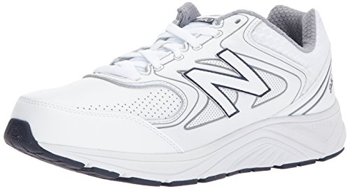 Marche New Balance MW840V2 pour Hommes Navy White Chaussures de wtZTft