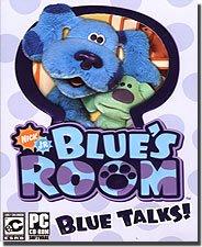 Blue's Room: Blue Talks