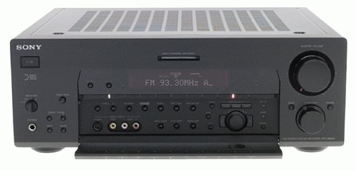 Amazon.com: Sony STR-DB930 Receiver (Discontinued by Manufacturer): Home Audio & Theater