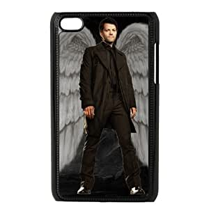 Supernatural iPod Touch 4 Case Black gift E5651379