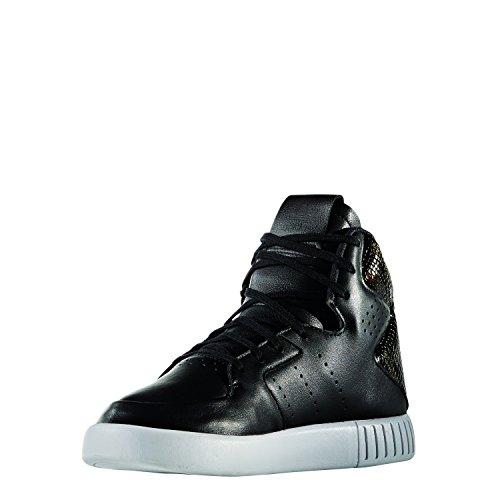 Invader Deporte Mujeres 0 Adidas Tubular Zapatillas De 2 Calzado Negro IxPCwCqY