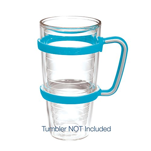 Tervis Handle 24 oz Turquoise product image