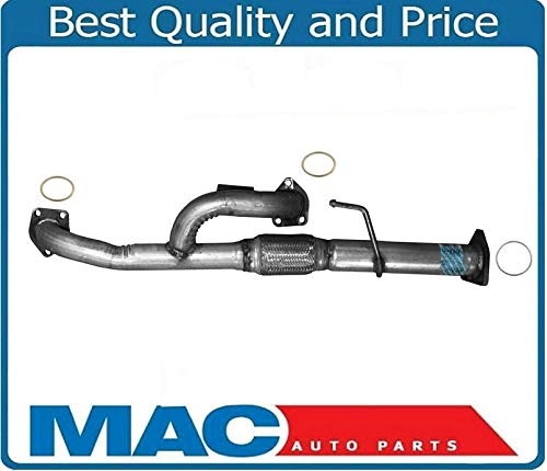 Acura MDX Exhaust Pipe, Exhaust Pipe For Acura MDX