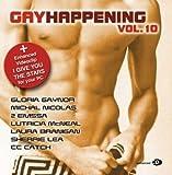 Gay Happening Vol. 10