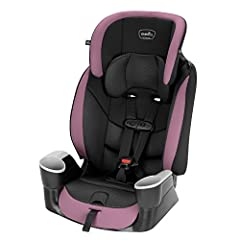 Masterfully composed...With sporty looks and award-winning safety features, the Maestro booster seat is a favorite among children, parents & safety advocates alike.