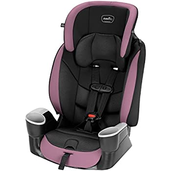 Evenflo Maestro Sport Harness Booster Car Seat Whitney