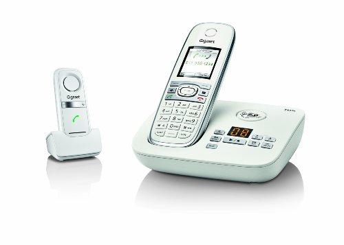 Gigaset C610A-L410 Cordless Phone