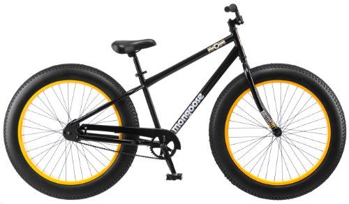 Mongoose Brutus Bicycle