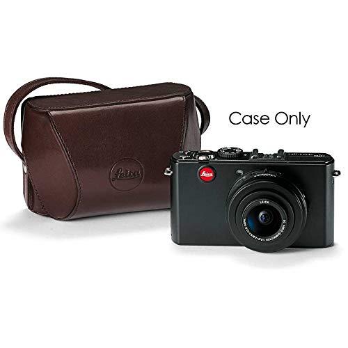 Leica D-LUX 4 Mocca Ever Ready Case ERC 18705