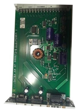 Ge Datex Ohmeda Adu S/5 Aw 4F 888973-6 Digipower (Digipower Supply)