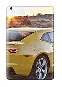 Jason A Nguyen Perfect Tpu Case For Ipad Mini/mini 2/ Anti-scratch Protector Case (chevrolet)