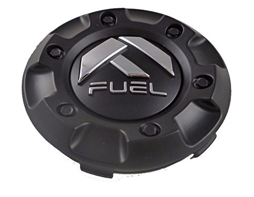 8 lug fuel throttle wheels - 9