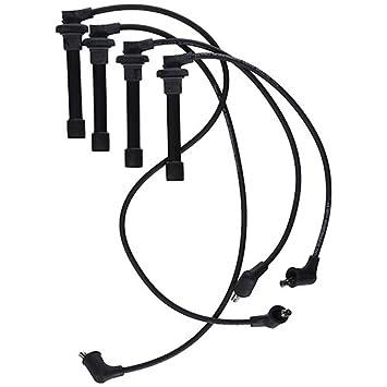 Kit de cables de bujía de encendido para Honda – Modelos CIVIC, ACCORD, ACURA