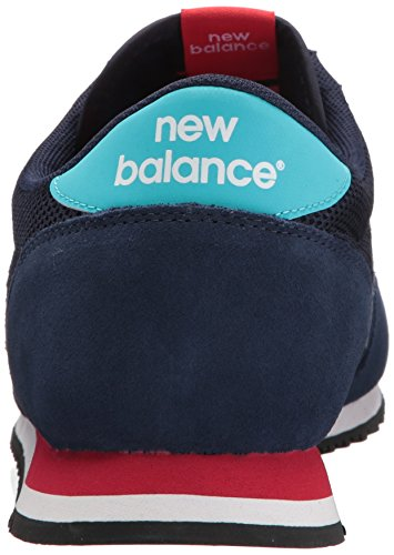 Unisex Low Top Navy 70s New Running Balance Blue Sneakers Adults' 420 wg50xqYpx