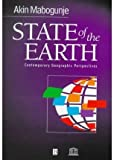 The State of the Earth 9780631202431