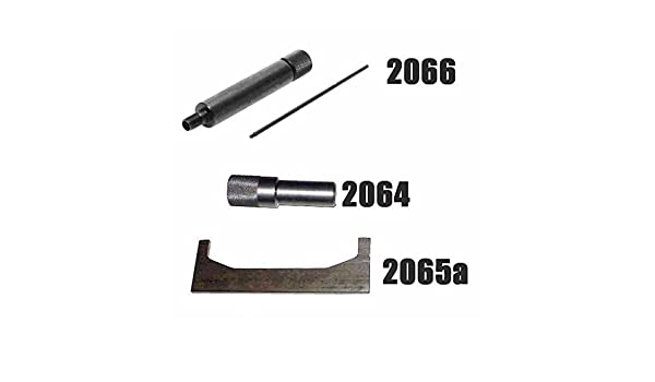 EWK Diesel Timing Engine Tool with Locking Pin for VW Audi Volvo 2064 2065A