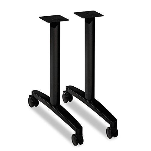Huddle Table (HONMTLEG24CP - HON Huddle Multipurpose Table T-Leg Base)