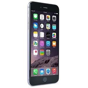 Apple iPhone 6S Plus 128GB 4G/4G LTE/CDMA/LTE Verizon iOS, Space Gray (Certified Refurbished)