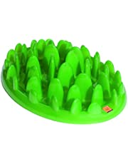 Green Interactive Feeder, Mini