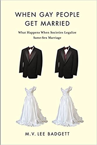 Amazon Com When Gay People Get Married What Happens When
