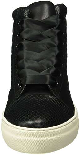 Joop! Women's Daphne High Sneaker I Soft Leather Trainers Black (900) cheap sale authentic big discount cheap online wMDXTZXbkM
