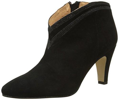 Boots Black Granier Petite Mendigote Black Women's xApCwanRq