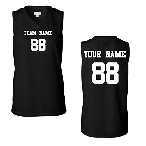 Custom Custom Sleeveless Jersey with Your Name, Team Name and Number, Personalized Uniforms (Uniform Sleeveless Baseball)