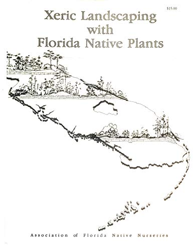 Xeric Landscaping With Florida Native Plants