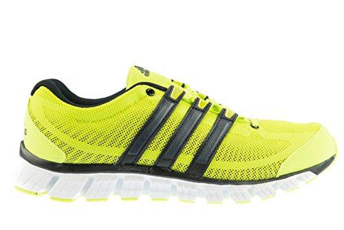 adidas - zapatillas de deporte y exteriores Hombre Amarillo - amarillo