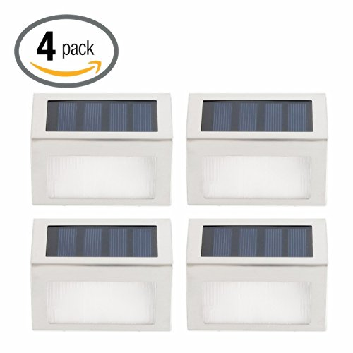 Residential Outdoor Step Light - 2