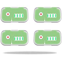 Skin For DJI Phantom 3 Drone Battery (4 pack) – London | MightySkins Protective, Durable, and Unique Vinyl Decal wrap cover | Easy To Apply, Remove, and Change Styles | Made in the USA