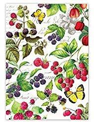 Michel Design Works Kitchen Towel (Berry Patch ()