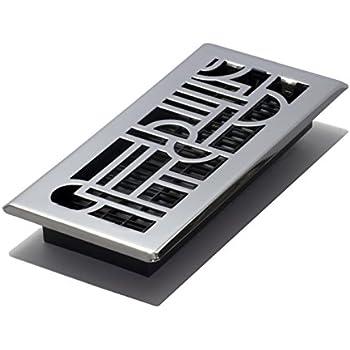 Decor Grates ADH410-C Adh410-C Floor Covering, 4